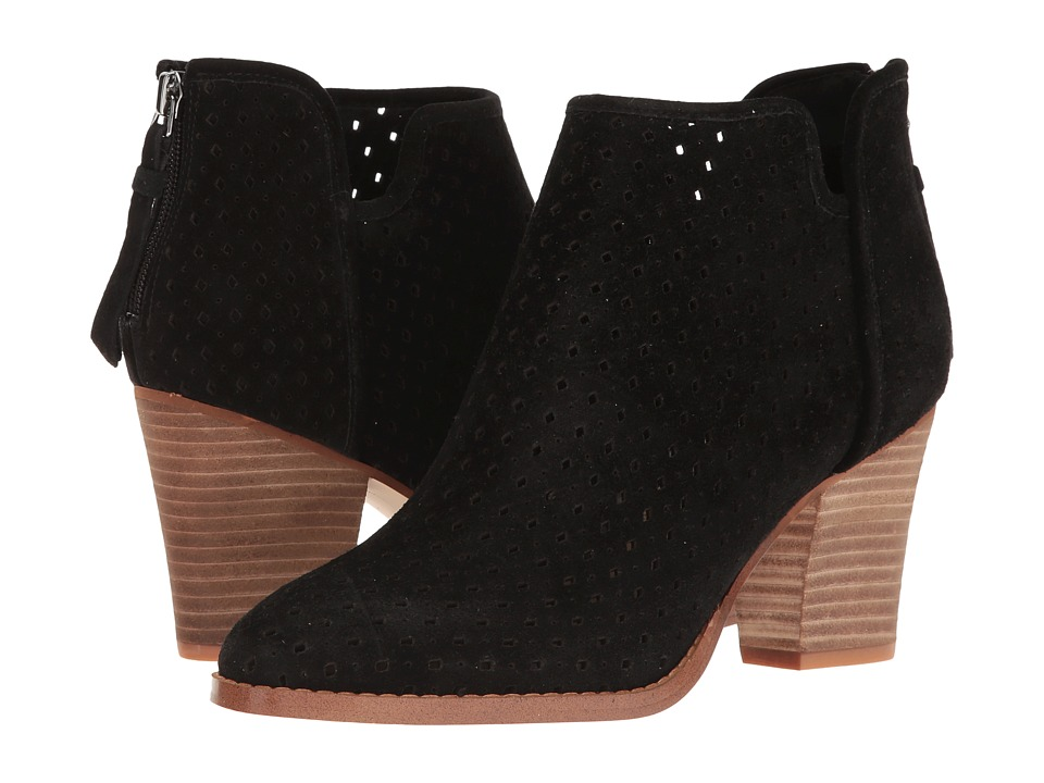 Marc Fisher - Canopy (Black) Women's Shoes