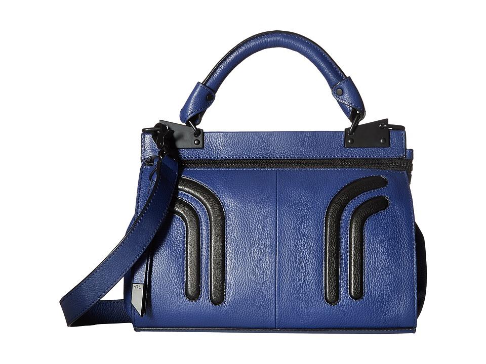 Foley & Corinna - Stephi Mini Messenger (Moon Shadow) Messenger Bags