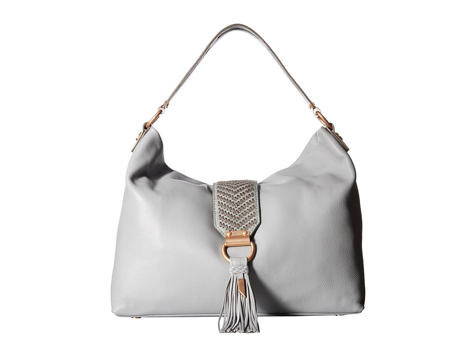 Foley & Corinna - Ella Hobo (Misty Grey) Hobo Handbags