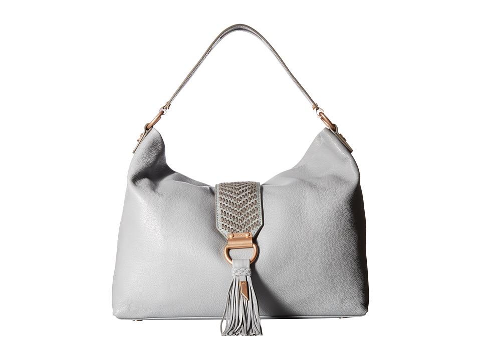 Foley & Corinna - Ella Hobo (Misty Grey) Hobo Handbags