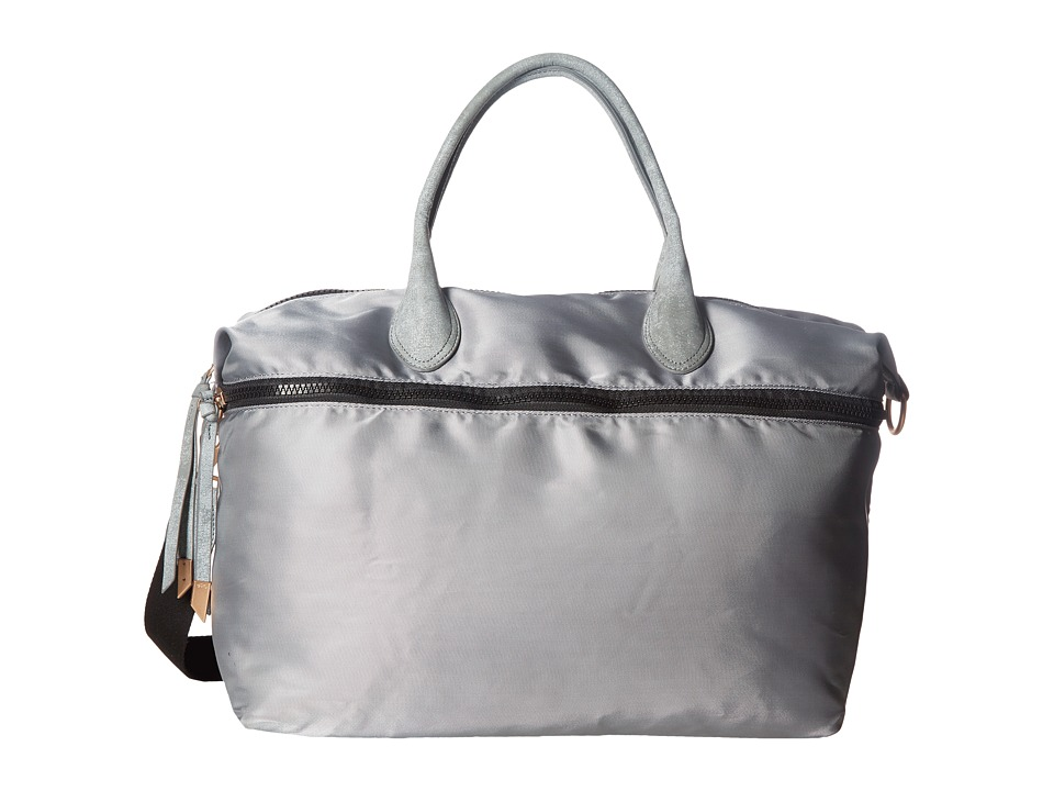 Foley & Corinna - Weekender (Misty Grey) Weekender/Overnight Luggage