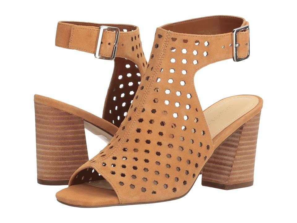 Marc Fisher - Berdie (Light Cognac) Women's Shoes