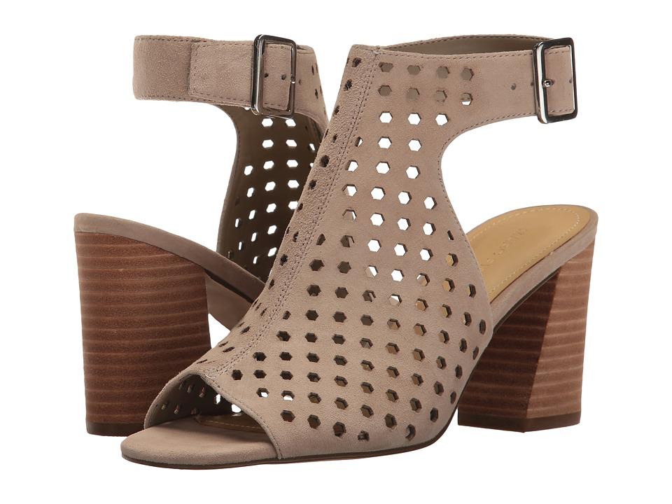 Marc Fisher - Berdie (Dark Walnut) Women's Shoes