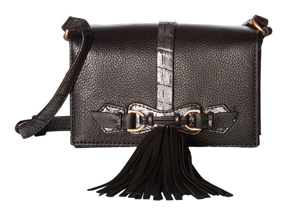 Foley & Corinna - Bo Crossbody (Black 2) Cross Body Handbags