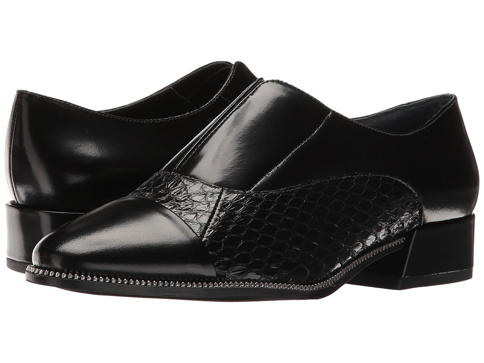 Marc Fisher LTD - Idris (Black) Women's Shoes