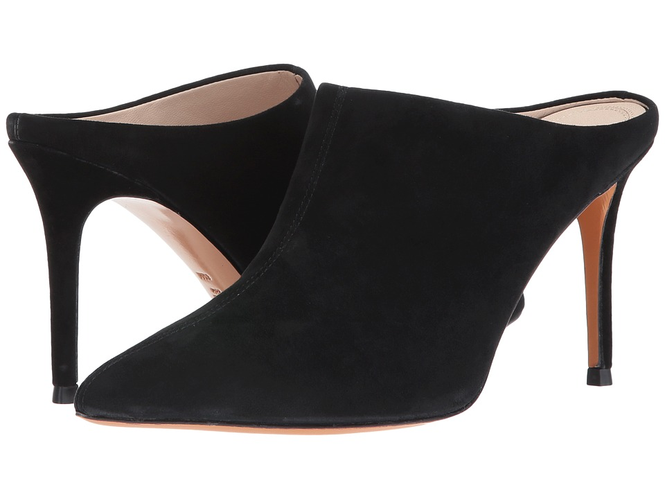 Marc Fisher LTD - Tiffy (Black) Women's Shoes