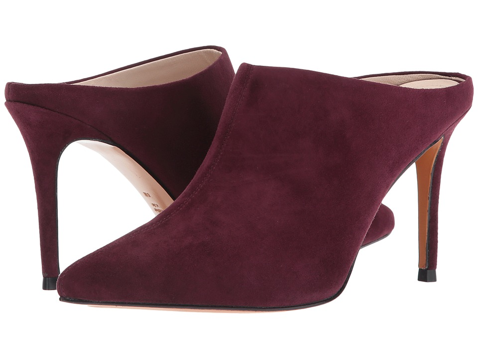 Marc Fisher LTD - Tiffy (Burgundy) Women's Shoes