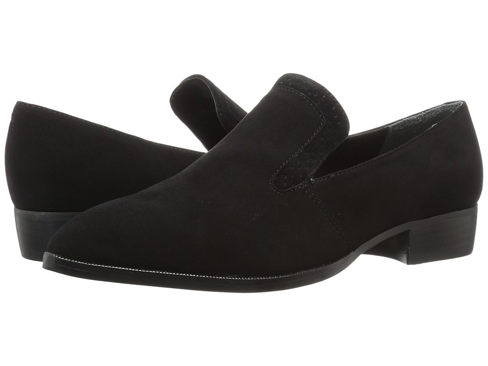Marc Fisher LTD - Kassie (Black) Women's Shoes