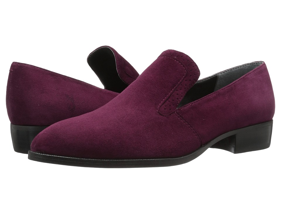 Marc Fisher LTD - Kassie (Burgundy) Women's Shoes