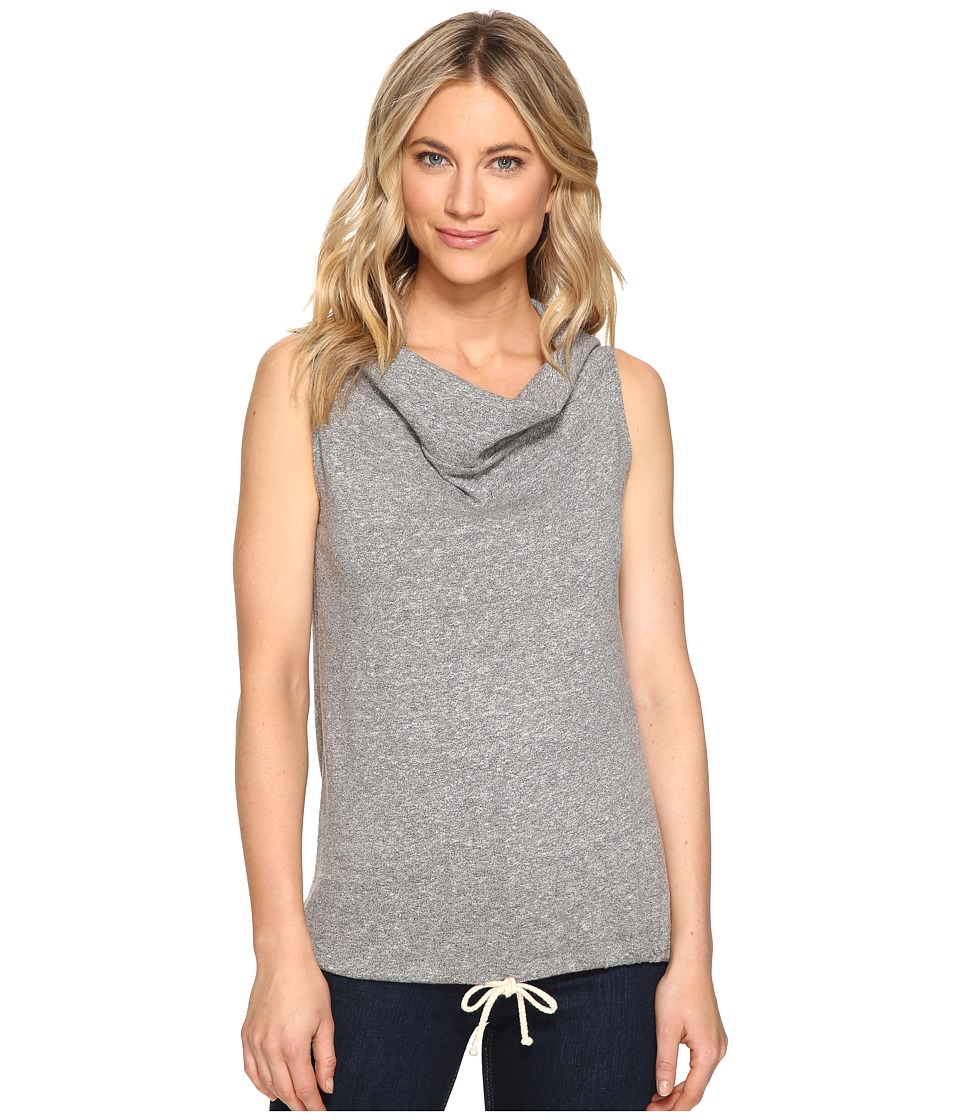 Lanston - Cowl Pullover (Heather) Women's Clothing