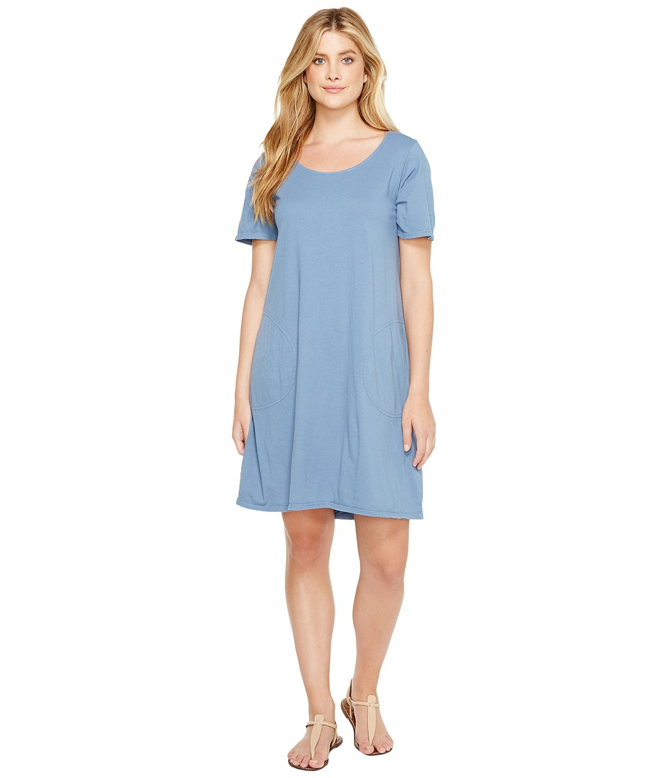 Fresh Produce - Allure T-Shirt Dress (Deep Dive) Women's Dress