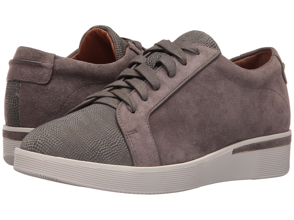 Gentle Souls - Haddie (Concrete) Women's Shoes