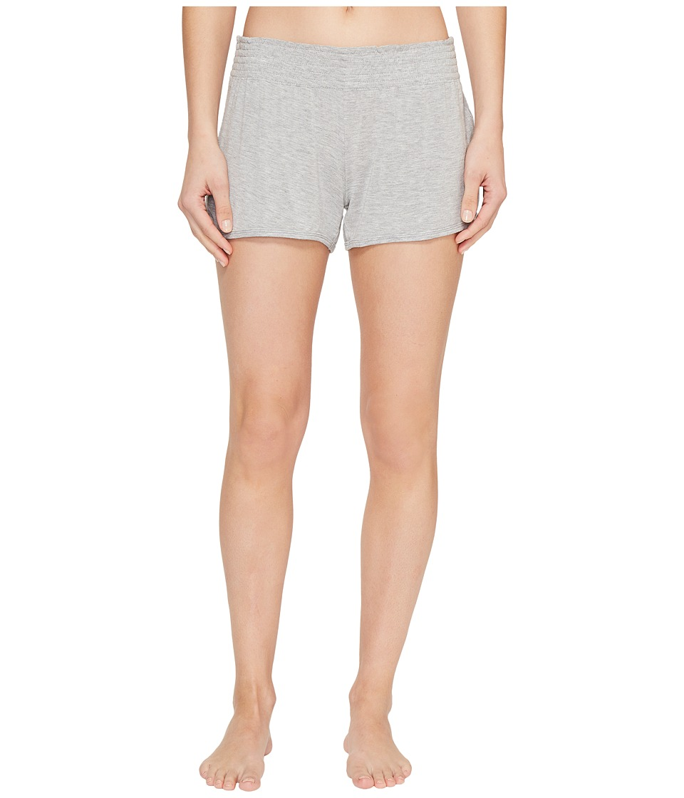 P.J. Salvage - Modal Shorts (Grey) Women's Shorts