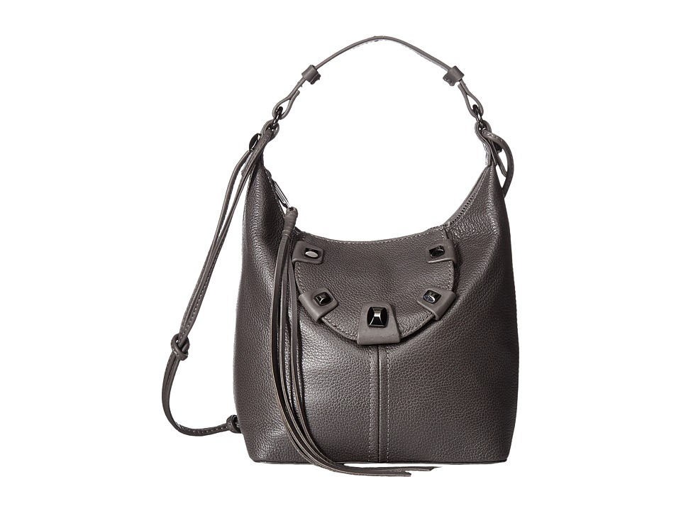 Joe's Jeans - Penelope Small Hobo (Ash) Hobo Handbags