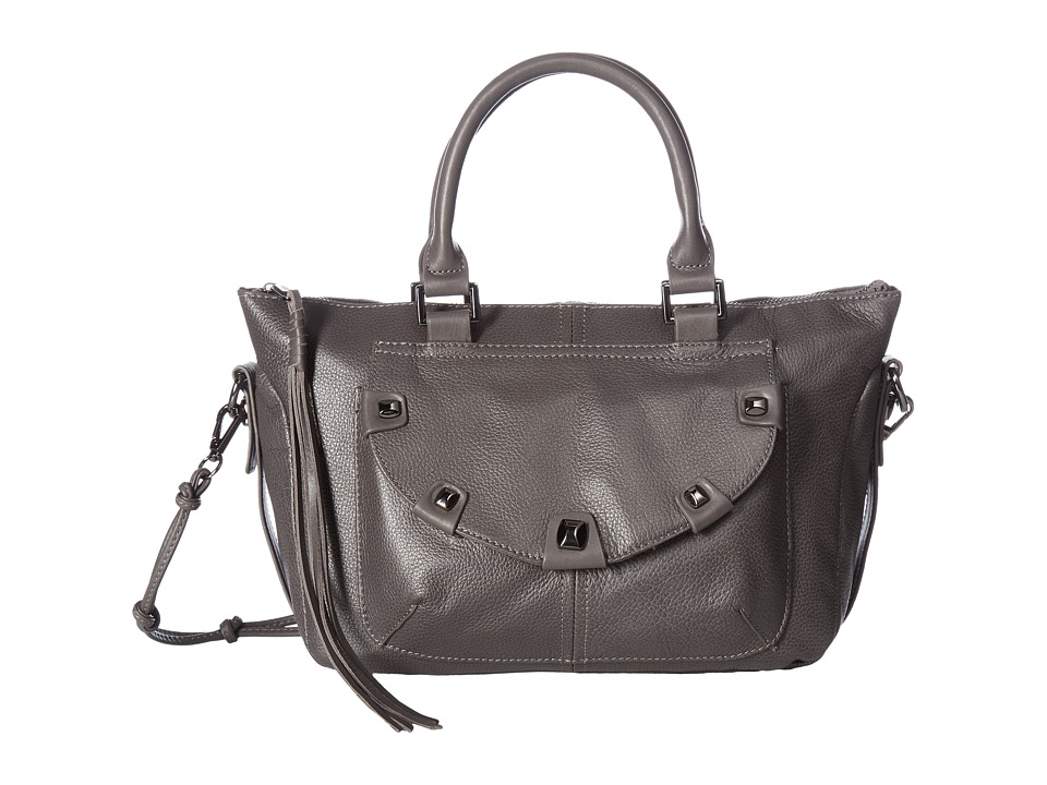 Joe's Jeans - Penelope Satchel (Ash) Satchel Handbags