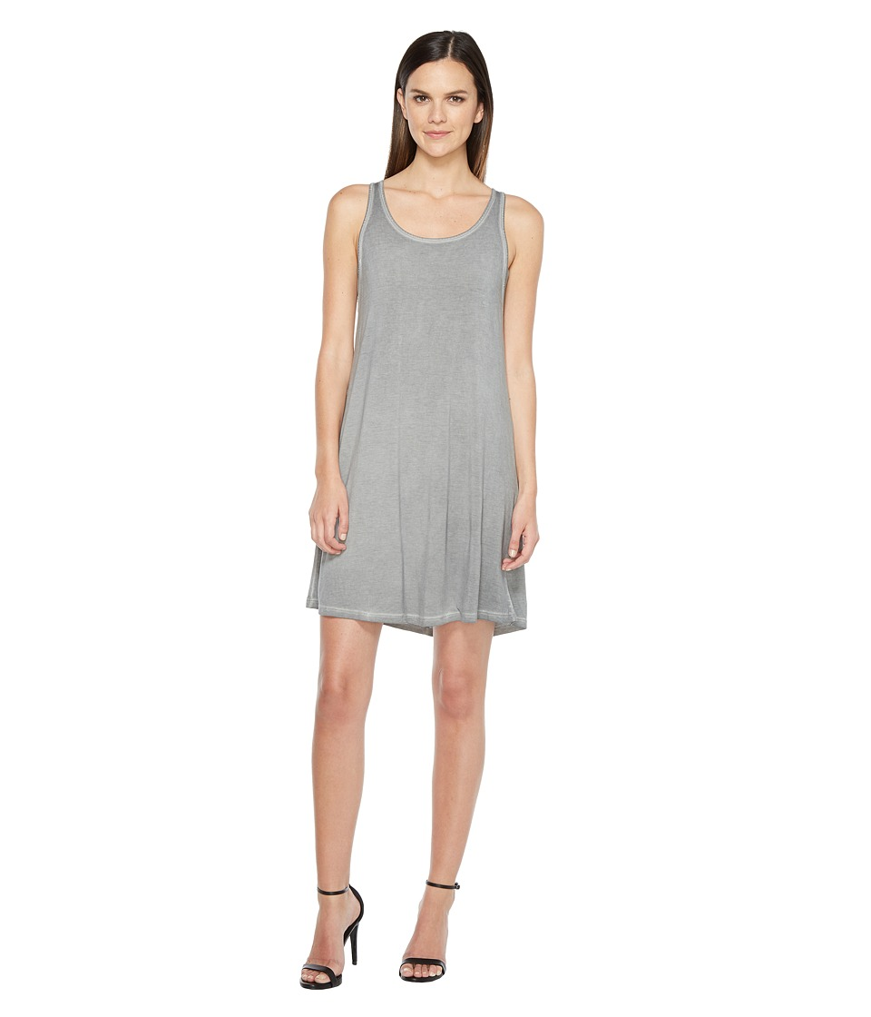 Lilla P Swing Dress (Cement) Women