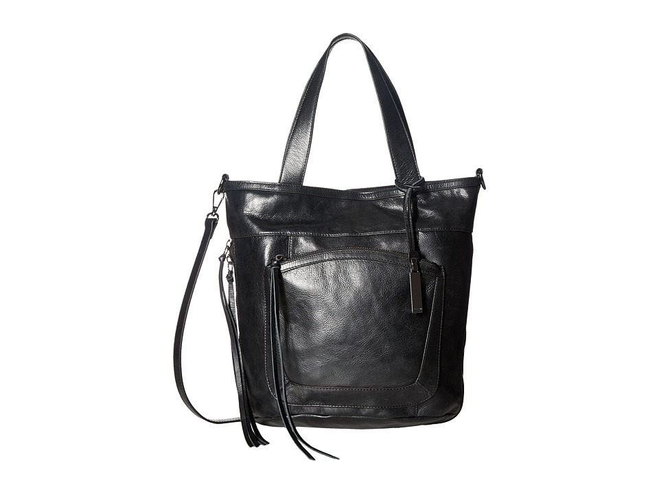 Joe's Jeans - Reina Tote (Black) Tote Handbags