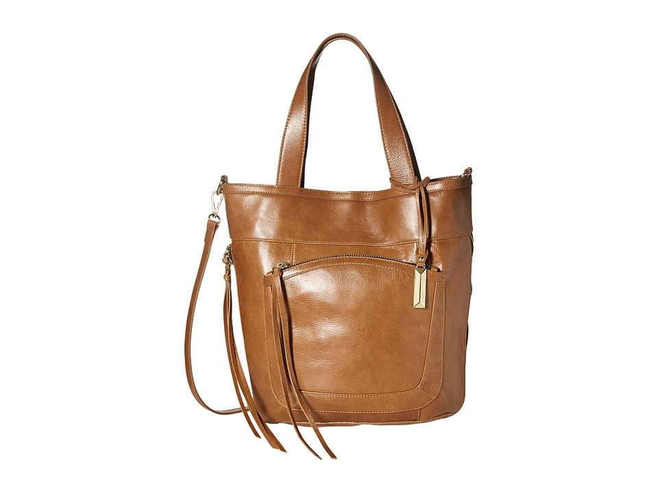Joe's Jeans - Reina Tote (Chestnut) Tote Handbags