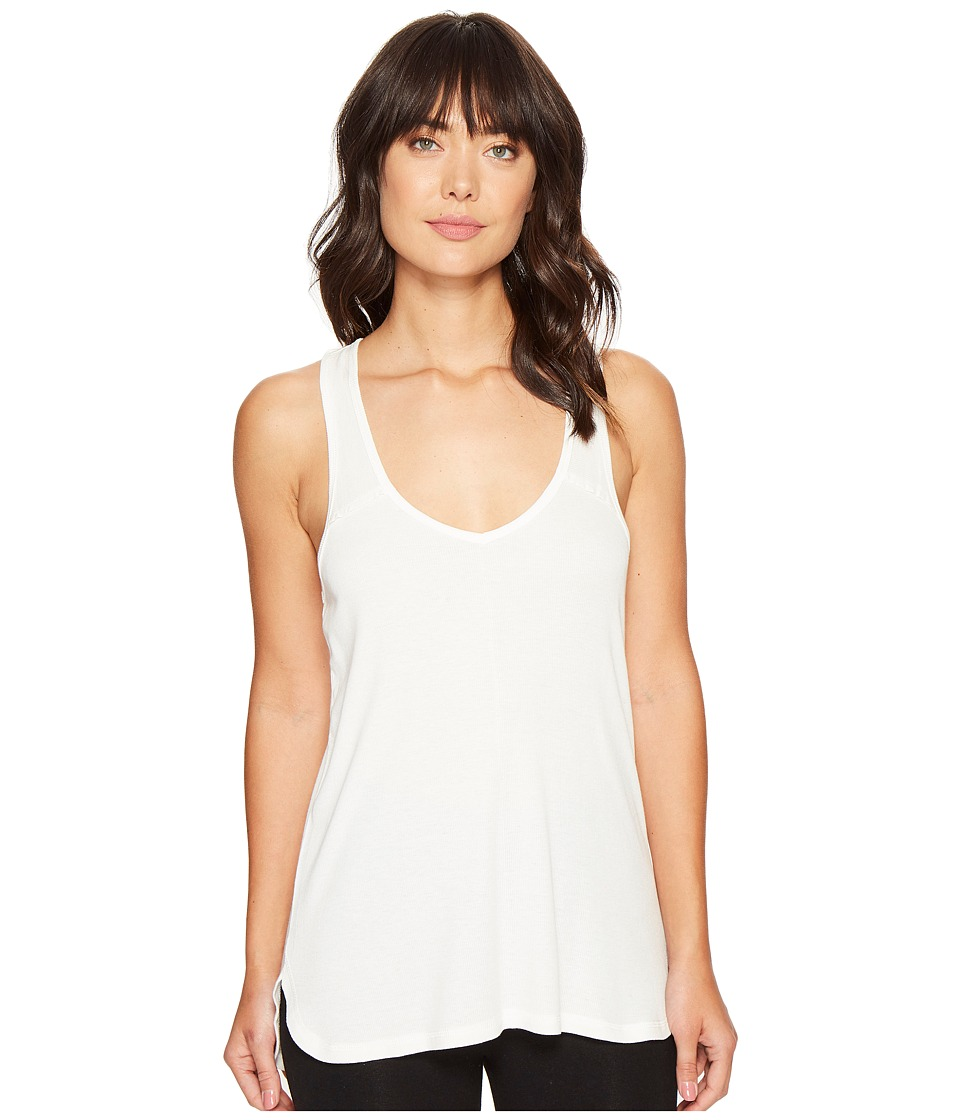 P.J. Salvage - Rockin Basic Tank Top (Natural) Women's Sleeveless
