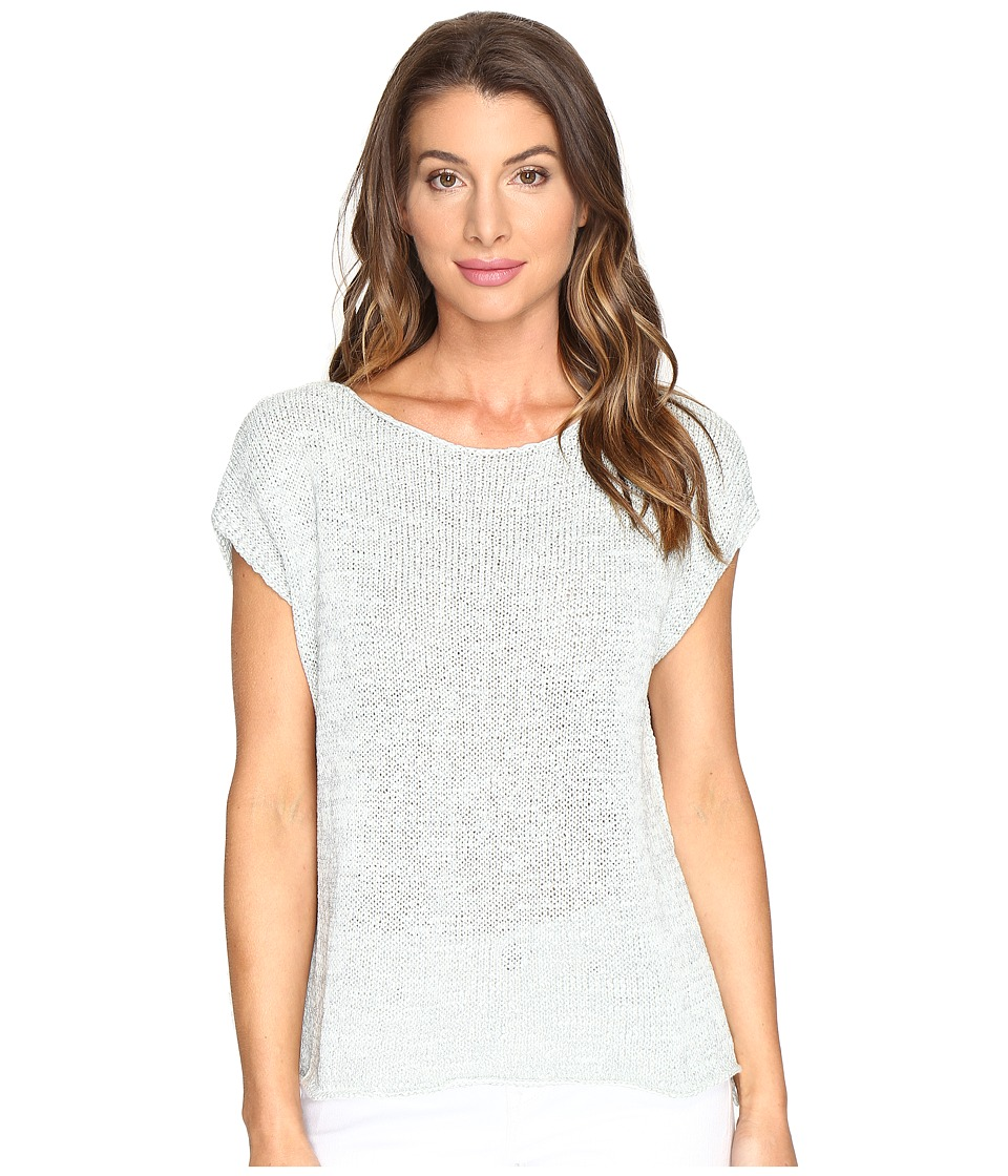 Lilla P - Easy Pullover (Pool) Women's Clothing
