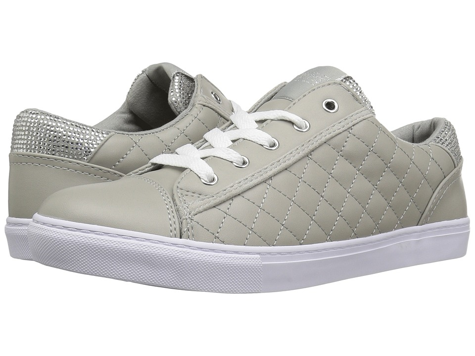 GUESS - Graysen (Pearl) Women's Lace up casual Shoes