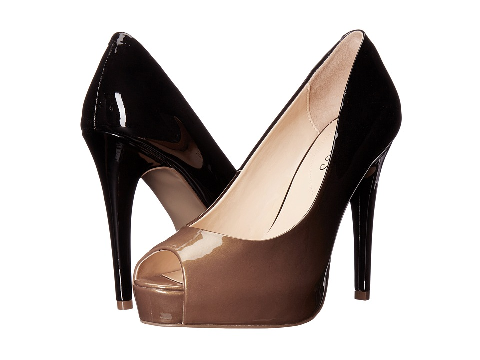 GUESS - Leonie (Natural) High Heels