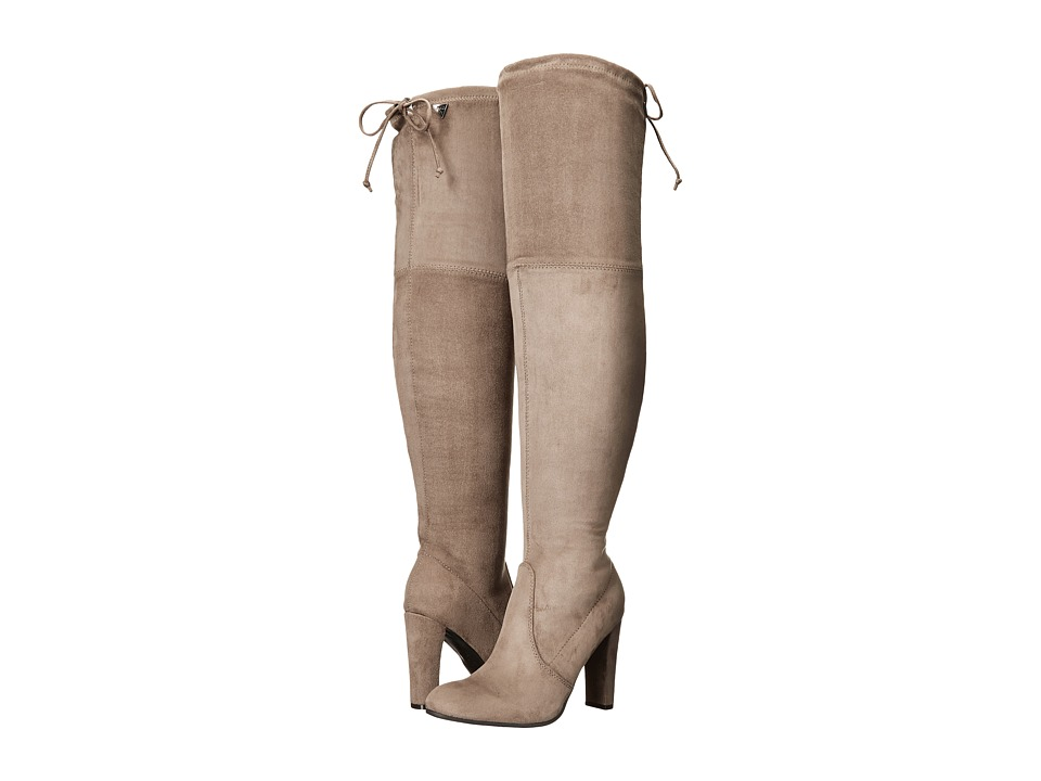 GUESS Sevyn (Taupe) Women