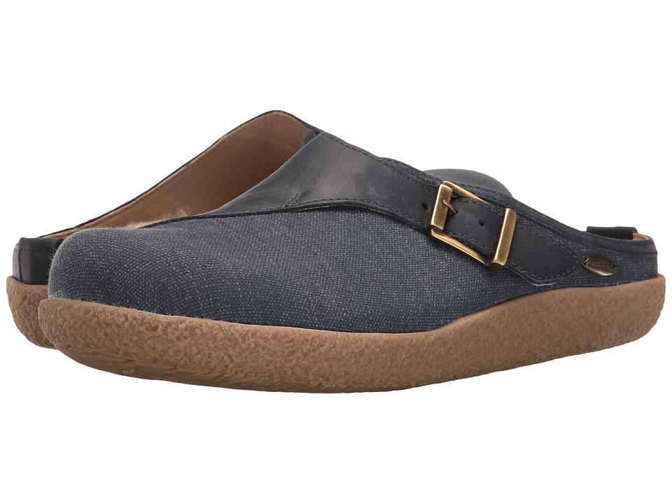 Giesswein - Radler (Jeans) Slippers