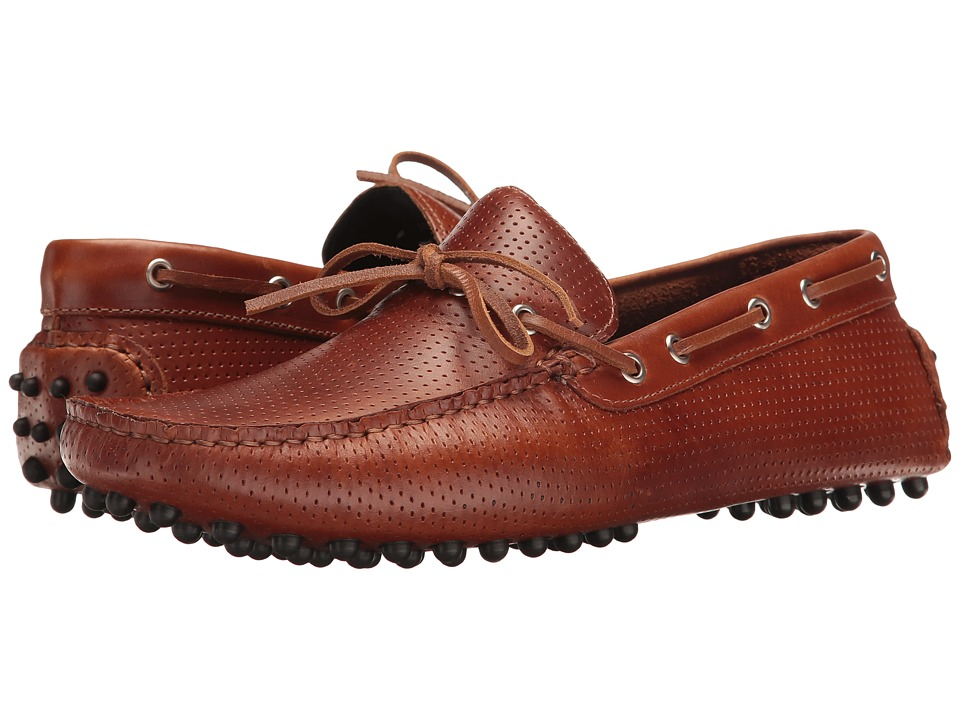 RUSH by Gordon Rush - Spencer (Tan) Men's Shoes