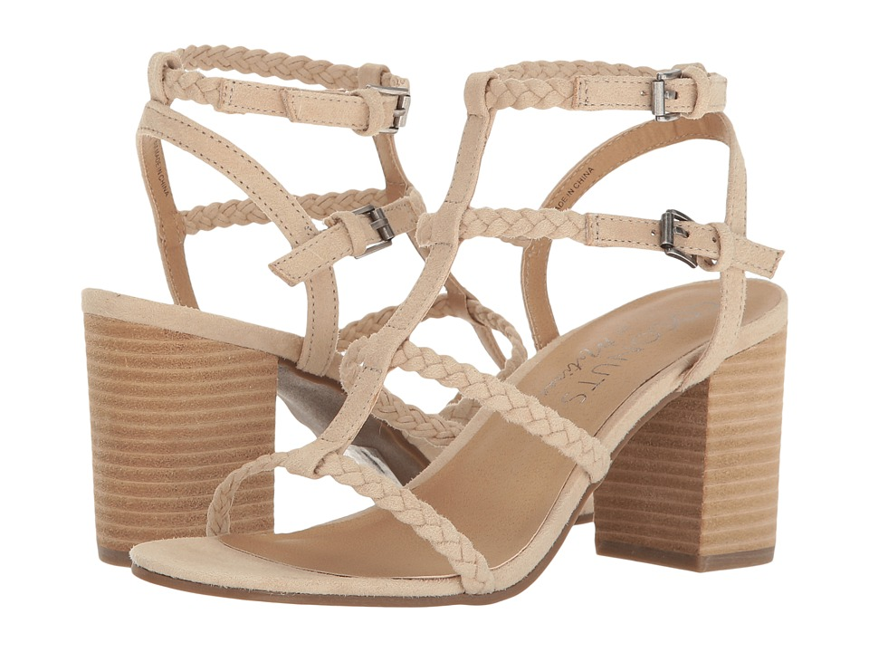 Matisse - Coconuts by Matisse - Cora (Ivory) Women's Shoes