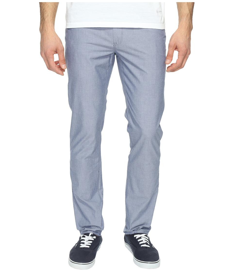 Original Penguin - Oxford Five-Pocket (Dark Sapphire) Men's Casual Pants