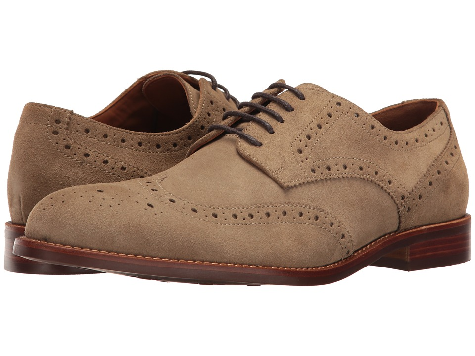 Gordon Rush - Colin (Sand) Men's Shoes