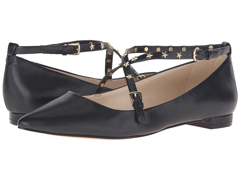 Nine West - Aquino (Black Leather) Women's Shoes