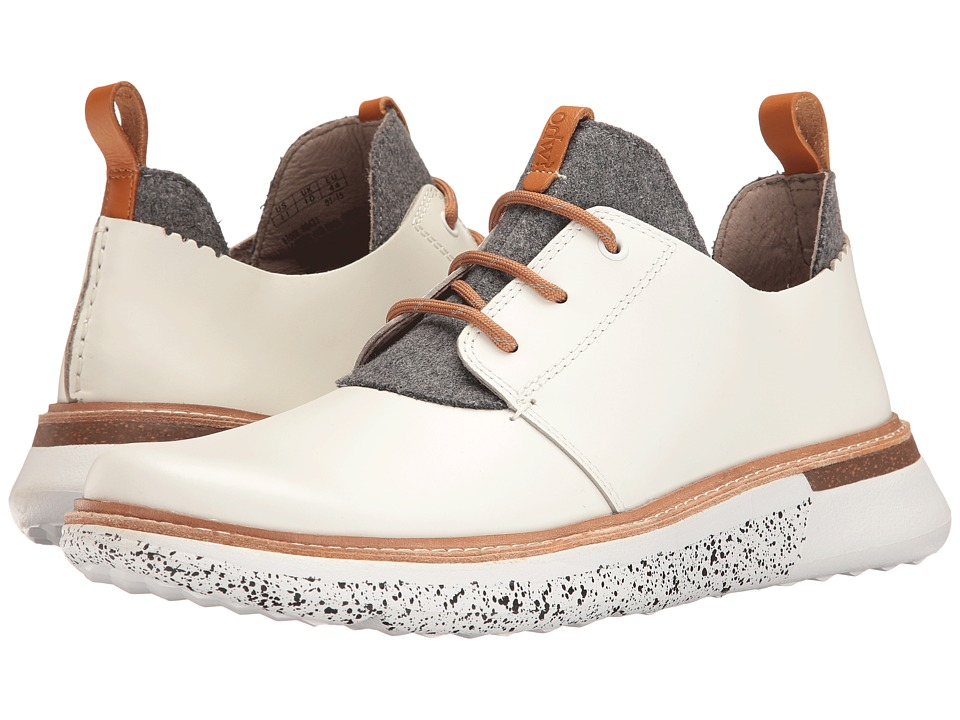 ohw? - Burns (White/Dark Grey/Date Palm) Men's Shoes