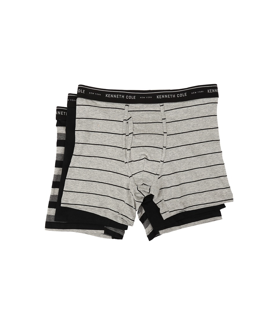 Kenneth Cole Reaction - Boxer Brief (Statesman) Men's Underwear