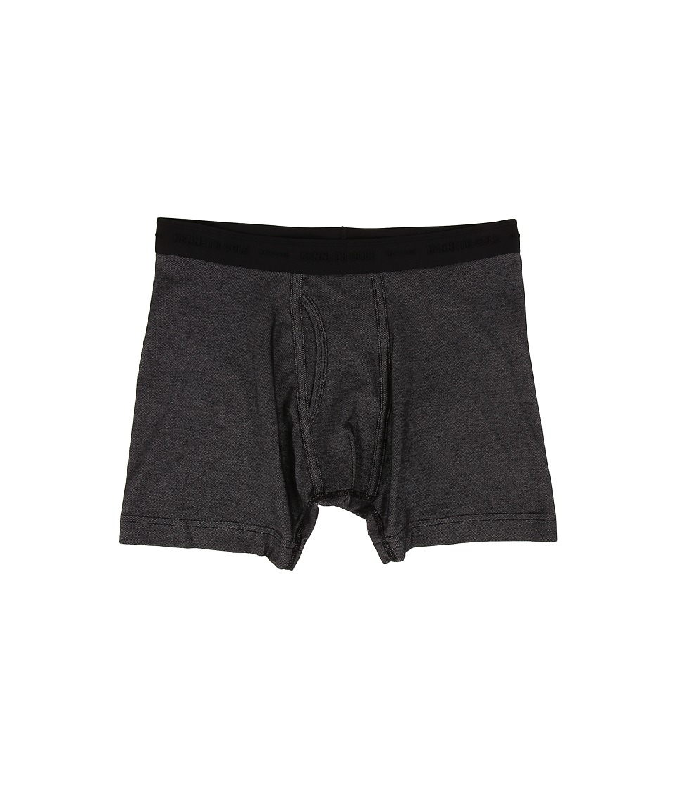 Kenneth Cole Reaction - Boxer Brief (Black) Men's Underwear
