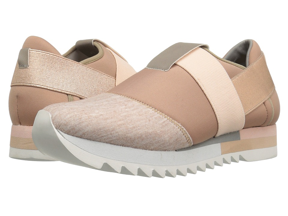 Steven - Natural Comfort - Whale (Blush Multi) Women's Shoes