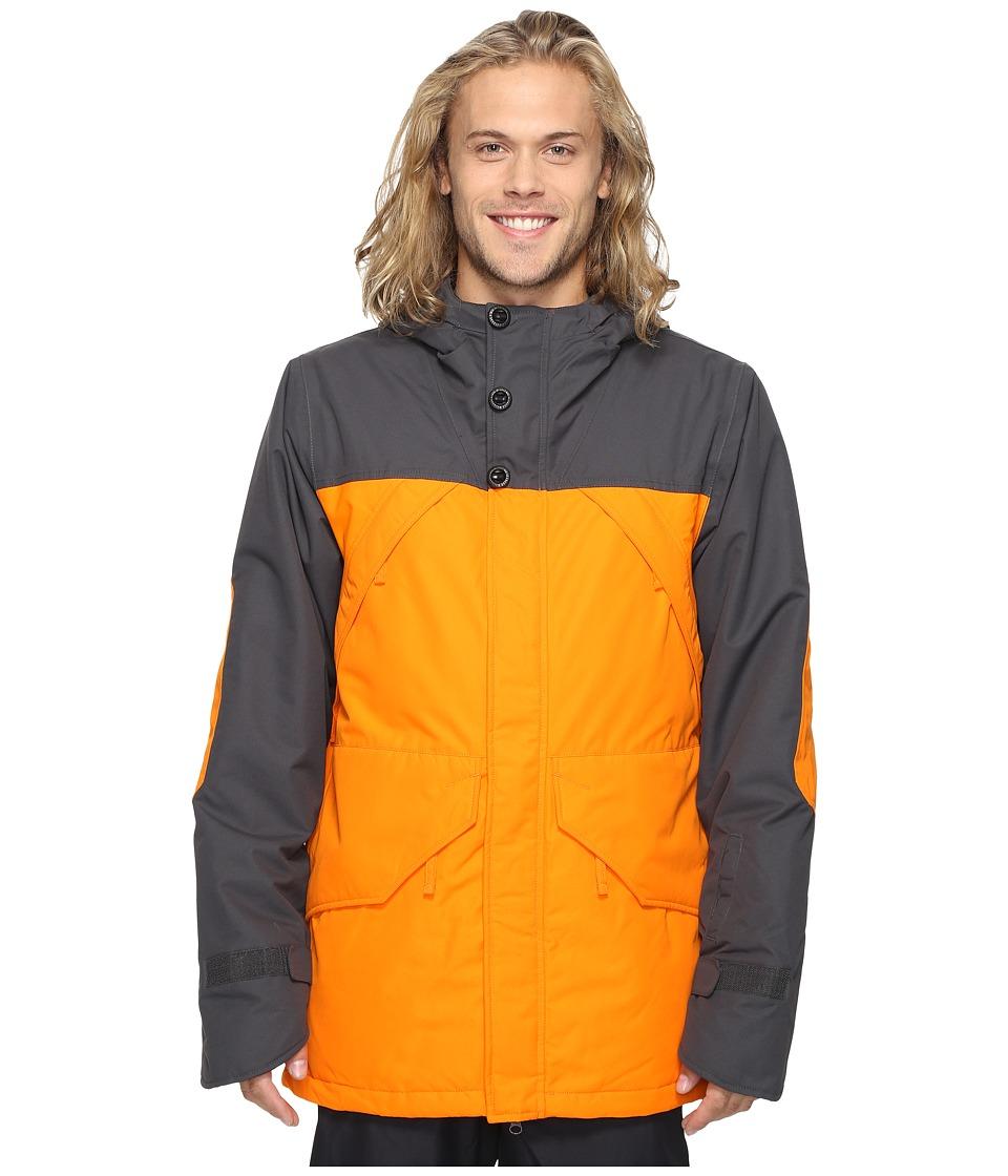 O'Neill - Tanzing Jacket (Exuberance) Men's Coat