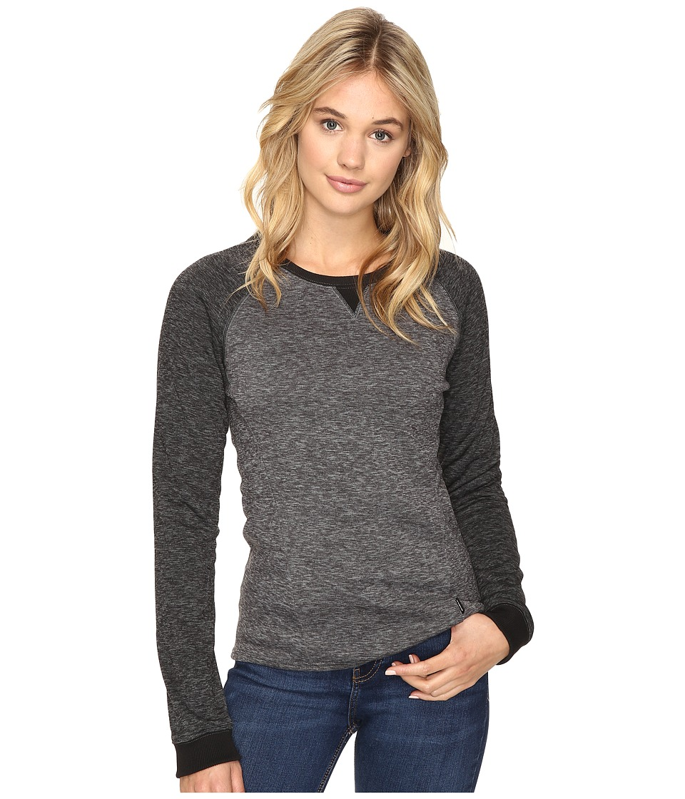 O'Neill - Oval Fleece (Mareine Melee) Women's Fleece