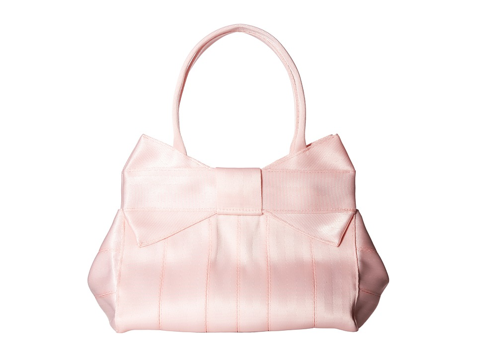 Harveys Seatbelt Bag - Bow Mini (Rose Quartz) Handbags