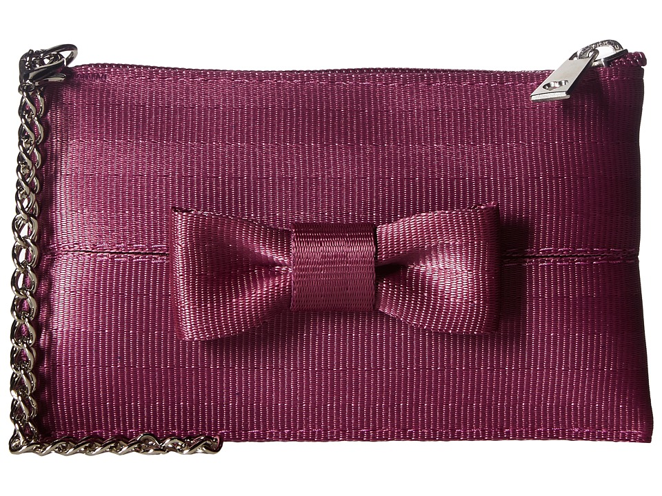 Harveys Seatbelt Bag - Coin Purse (Plum) Coin Purse