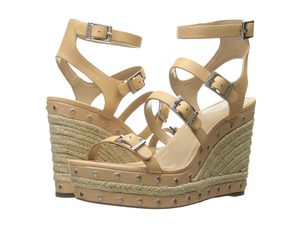 Charles by Charles David Larissa (Nude Leather) Women