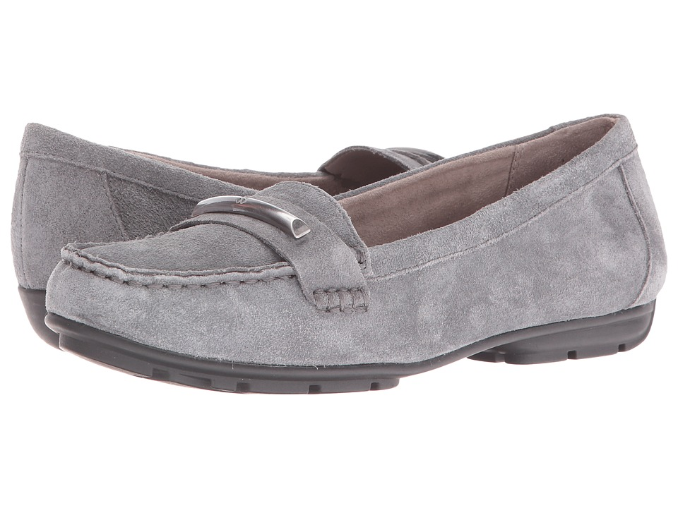 Naturalizer - Kamille (Graphite) Women's Shoes