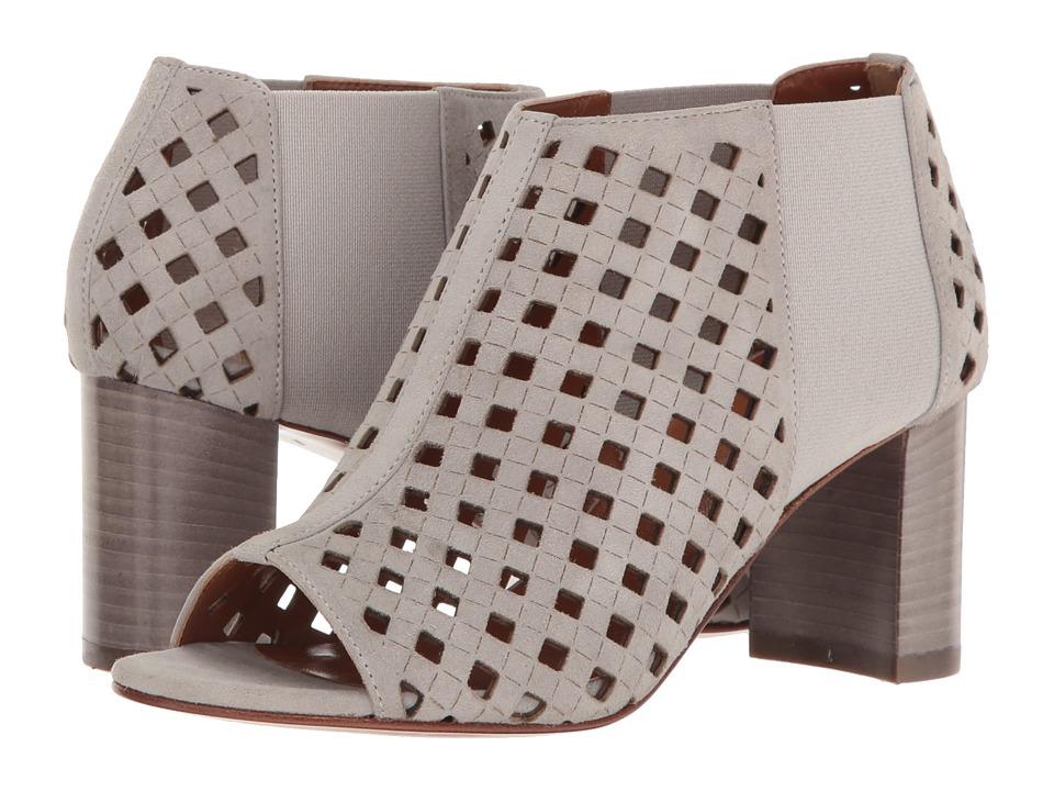 Aquatalia - Shari (Pearl Perforated Suede) Women's Shoes