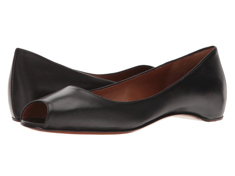 Aquatalia - Camille (Black Nappa) Women's Shoes