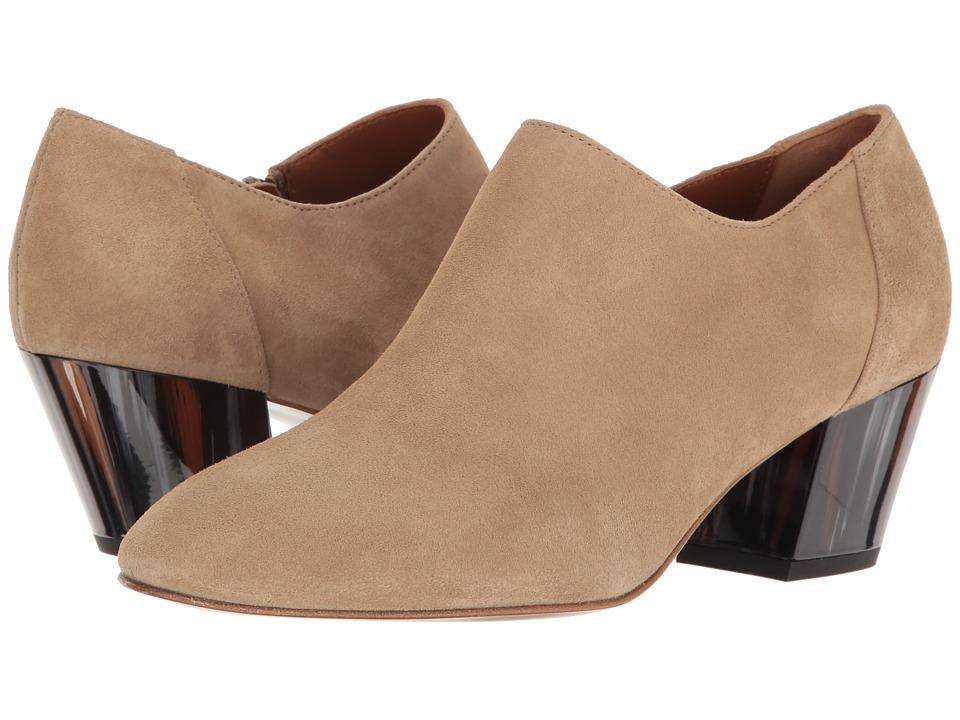 Aquatalia - Fawna (Sand Dress Suede) Women's Shoes