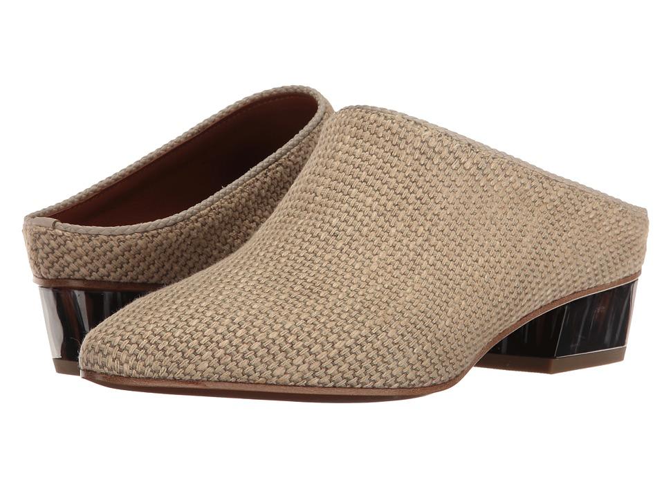 Aquatalia - Fife (Sand Woven) Women's Shoes