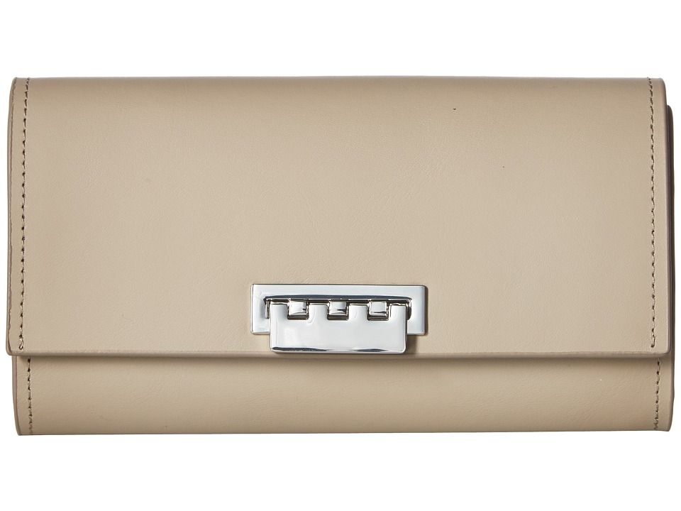 ZAC Zac Posen - Eartha Wallet (Malt) Wallet Handbags