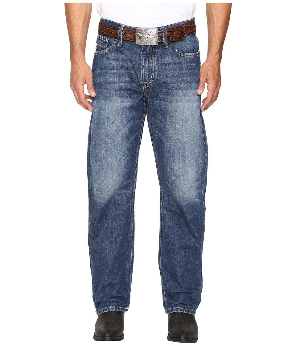 Cinch - Grant MB61037001 (Indigo) Men's Casual Pants