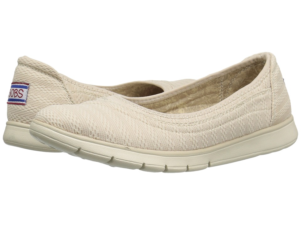 BOBS from SKECHERS Pureflex (Natural) Women